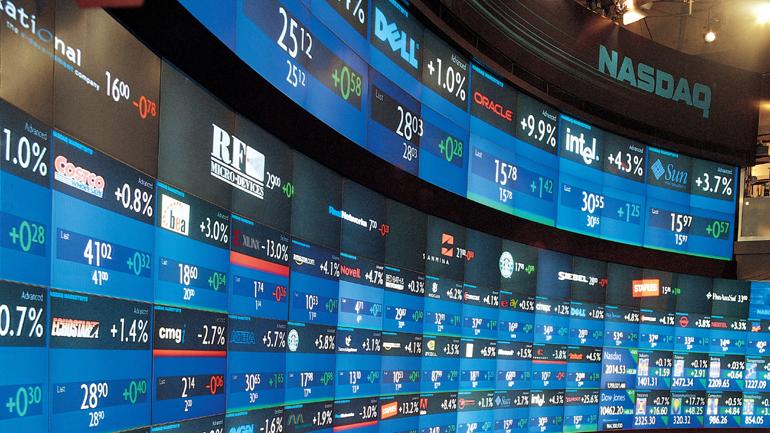 online future trading broker